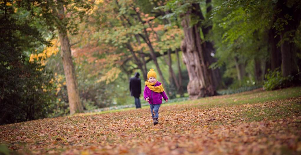 Oh du schöner Herbst