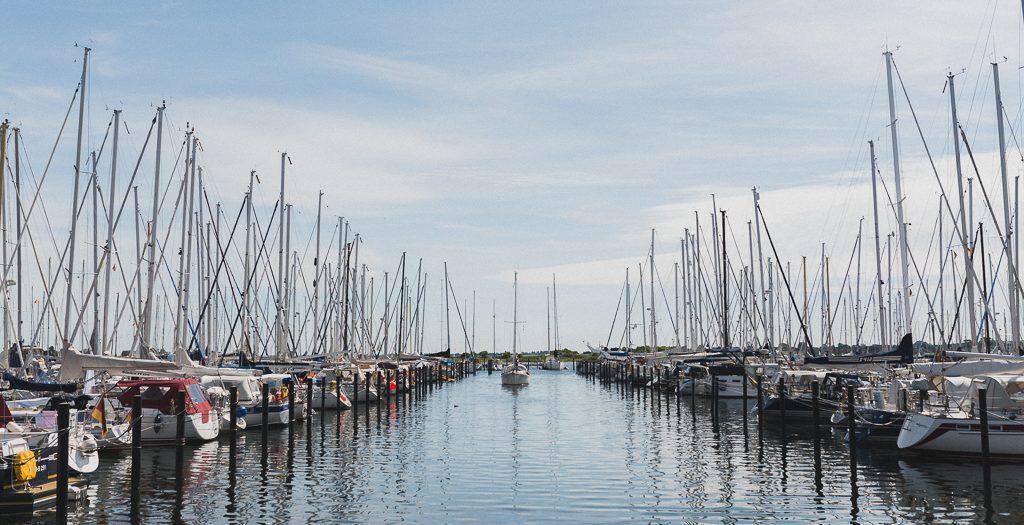 Von Travemünde nach Heiligenhafen / Mit Familie auf Reisen (Teil 1)