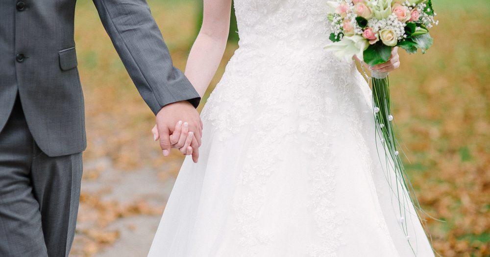 Hochzeitsreportage Sarah und Stefan