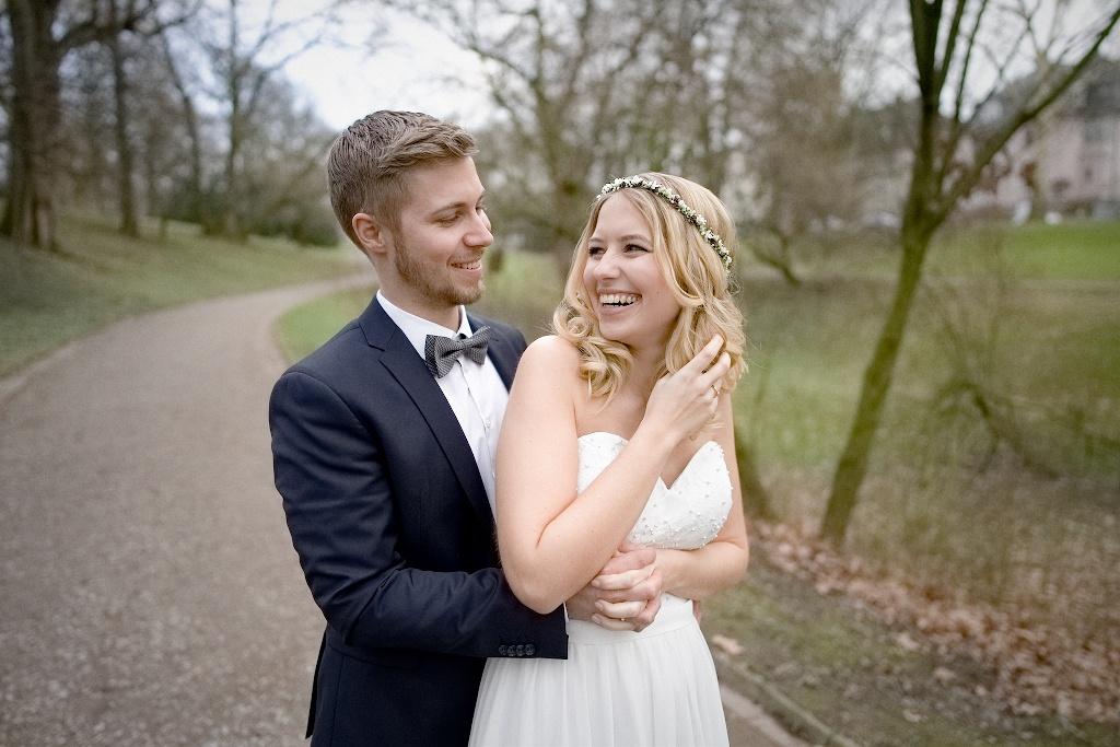 Marijke & Tobias